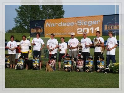Nordseesieger 2011